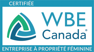Certification WBE Canada